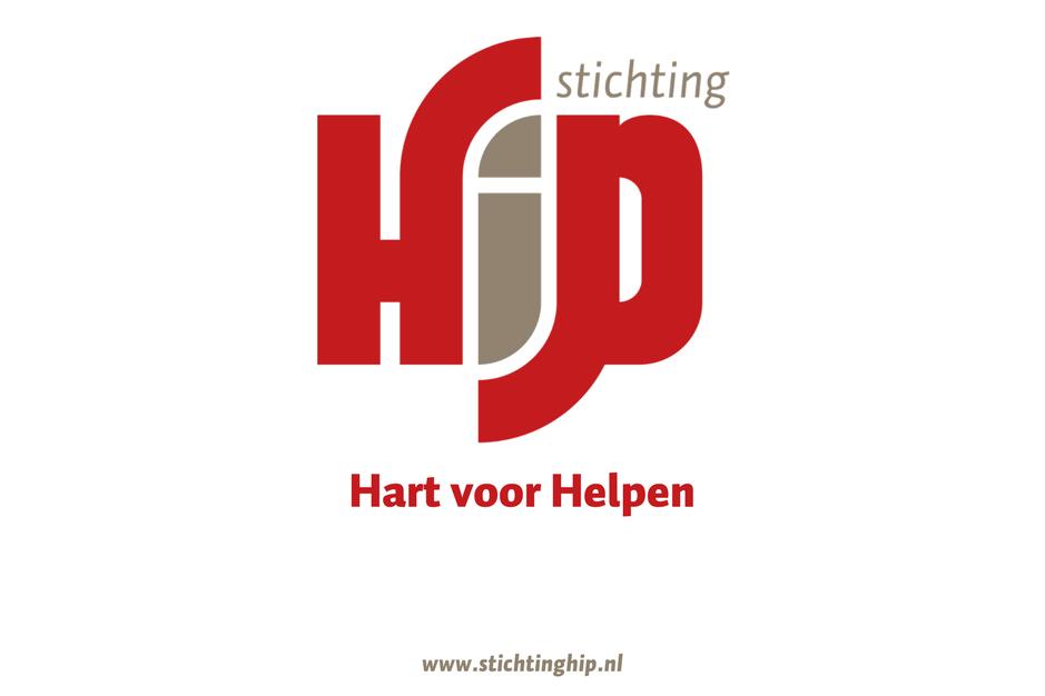 Logo stichting HiP