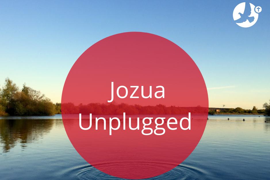 water met logo unplugged diensten